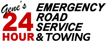 Gene's 24 Hour Emergency Road Service & Towing